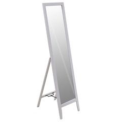 Espelho de Piso Klemm Branco