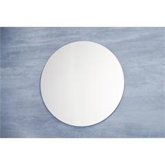Espelho Decorativo Redondo 51,5cm Incolor