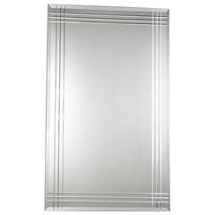 Espelho Esmeralda 64x106cm - SB vidros