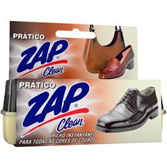 Esponja Prático Zap Clean Brilho Instantâneo