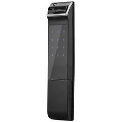 Fechadura Biométrica Embutir Ydm 4109 Rl - Yale