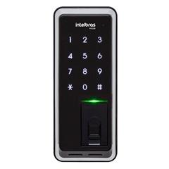 Fechadura Digital com Biometria Fr220 Preta