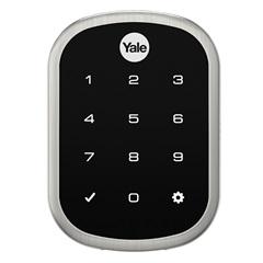 Fechadura Digital Yrd 256 - Yale