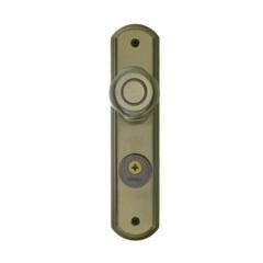 Fechadura Tetra 5570 (Z) Bronze Latonado Ref. 44060 - Aliança
