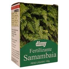 Fertilizante para Samambaias 100g - Dimy