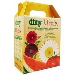 Fertilizante Ureia 1kg  - Dimy