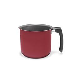 Fervedor em Alumínio Ruby 1,25 Litros Vermelho - Brinox