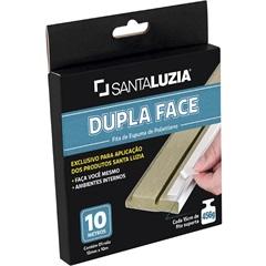 Fita Dupla Face de 12mm com 10 Metros - Santa Luzia