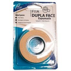 Fita Dupla Face Espumada 19mmx1,5m - Pilar