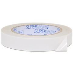 Fita Dupla Face Super Tape 19mm com 30 Metros - Tekbond