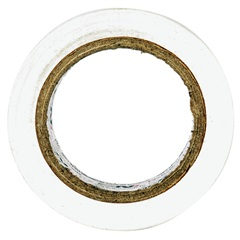 Fita Isolante em Pvc 19mm de 10 Metros Preta - DNI