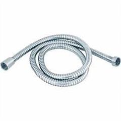 Flexível para Chuveiro com 180cm Cromado - Forusi
