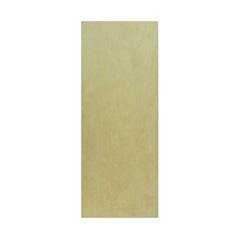 Folha de Porta Lisa para Pintura 210x60cm Virola - Vert