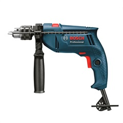 Furadeira de Impacto 550w 110v Azul - Bosch