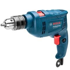 Furadeira de Impacto 550w 220v Gsb 550 Azul com 3 Brocas - Bosch