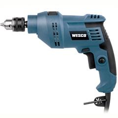 Furadeira de Impacto 550w 3/8'' 110v Ws3173u Azul - Wesco