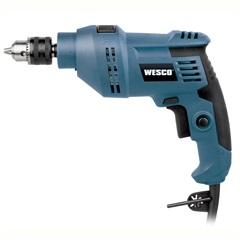 Furadeira de Impacto 550w 3/8'' 220v Ws3173 Azul - Wesco