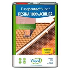 Fuseprotect Fosco Balde 18 Litros - Viapol