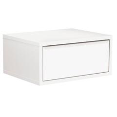 Gaveteiro para Banheiro Max 60 28x60cm Branco - Bumi Móveis