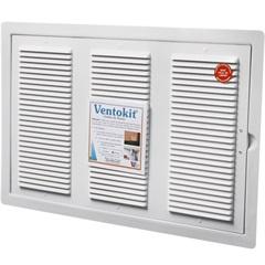 Grade de Acesso Ventokit 54x34cm - Westaflex