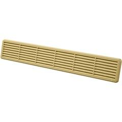 Grade de Ventilação 50x8cm Ventokit Cerejeira - Westaflex
