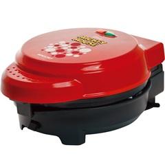 Grill Multiplacas 830w 110v Mickey Mouse Preto E Vermelho - Mallory