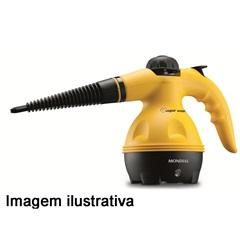 Higienizador Vapor Wash 1000w 110v Amarelo E Preto - Mondial