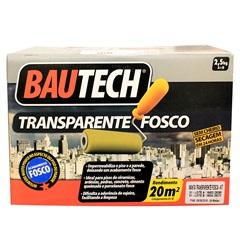 Impermeabilizante Fosco Transparente 2,5kg - Bautech