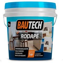 Impermeabilizante para Rodapé 12kg - Bautech