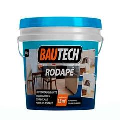 Impermeabilizante para Rodapé 4kg           - Bautech