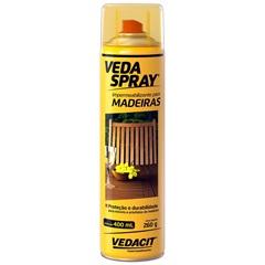 Impermeabilizante Vedaspray Madeiras  - Vedacit