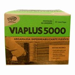 Impermeabilizante Viaplus 5000 18kg  - Viapol