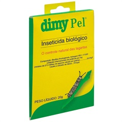 Inseticida Biológico Dimypel 20g - Dimy