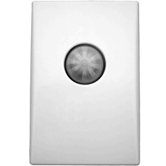 Interruptor Automático 110v para Caixa 4x2'' Branco - Key West