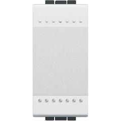 Interruptor Paralelo Living & Light Branco - BTicino