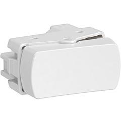 Interruptor Simples 10a 220v Miluz Branco - Schneider