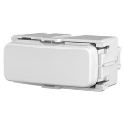 Interruptor Simples 10a 250v Compose  Branca - WEG