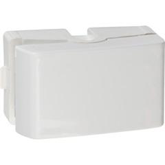 Interruptor Simples Branco Decor Bivolt 250v - Schneider