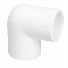 Joelho 90° Aquatherm 22mm Branco - Tigre