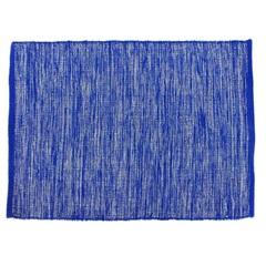 Jogo Americano 32x45cm Azul - Casanova