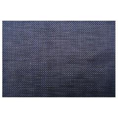 Jogo Americano Textilene 45x30cm Brunch Azul - Uzoo