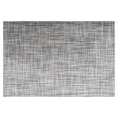 Jogo Americano Textilene 45x30cm Brunch Cinza - Uzoo