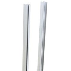 Junção para Janela Maxim-Ar Vertical Alumifort 60cm Branca - Sasazaki