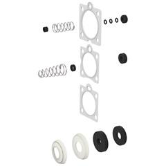 Kit de Reparo Unificado Simples 6 em 1 para Válvula de Descarga Oriente - Blukit