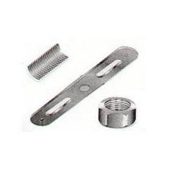 Kit para Fixação de Lustres em Ferro Zincado  - Kit-Flex
