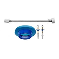 Kit para Instalação de Vasos Sanitários - Blukit