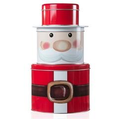 Kit Pote Noel com 3 Peças - Casa Etna