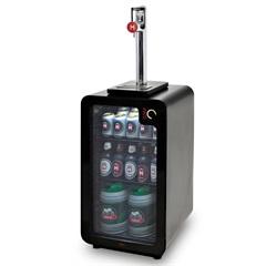 Kit Torre de Chope para Cervejeira E Cervejeira Frost Free com Wi-Fi 110v Preta - Memo