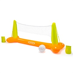 Kit Voleibol para Piscina - Intex