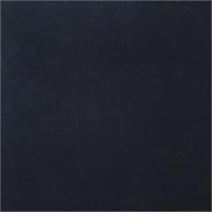 Ladrilho Hidráulico Liso Preto 20x20x1,9cm 1 Peça - Cimartex